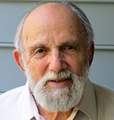 Phil Mandelkorn portrait